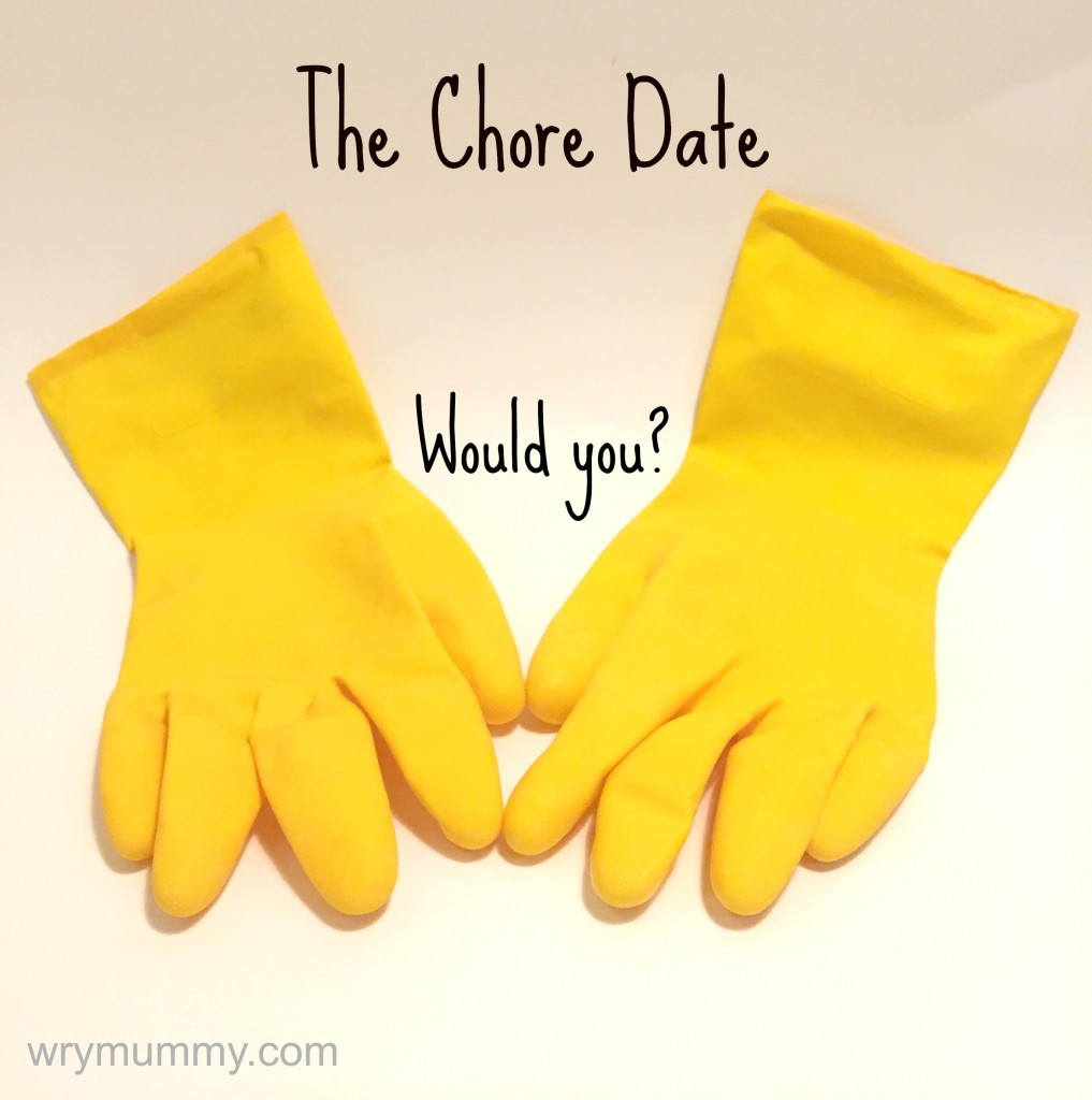 The Chore Date