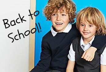 Tips and Tricks For Getting Ready For School, With M&S